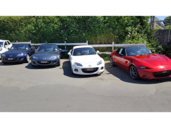 FRG MAZDA MX-5 SPECIAL OFFER