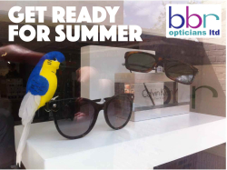 Stunning Sunglasses Offer at BBR