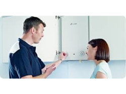 Half Price Boiler Service with G & J Plumbing and Heating in June