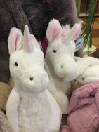 Special Offer on Jellycat Plush Toys