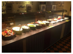Sunday Carvery @ The Horse & Jockey Walsall Wood