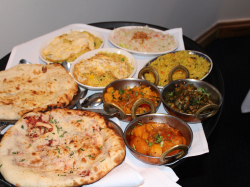 Save 12% Off Your Indian Take Away