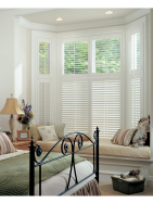 15% Discount on Shutters at Absolute Blinds, Shutters & Curtains