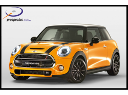 Mini Hatchback just £212 PCM