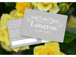 10% OFF With New Langton Loyalty Card!