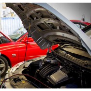 Book your MOT at Bromley Vehicle Test Centre online and save 25%