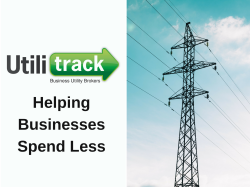 Free Market Review - Commercial Utilities