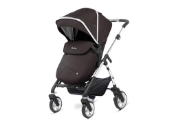 Silver Cross Wayfarer Pram just £695