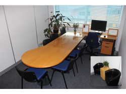Meeting room hire - Come to our place and make it yours!