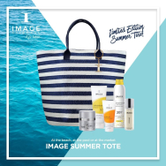 Free Summer tote bag!