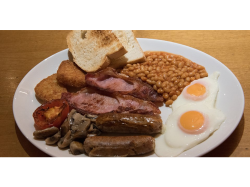 TWO Enigma Breakfasts for Just £9.95!