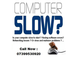 Full Computer Service for just £50.00