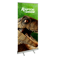 2 Roller banner stands for just £79