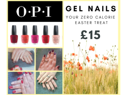 Gel Colour by OPI