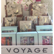 20% Off Voyage Maison accessories AND 10% Off Voyage Maison fabrics