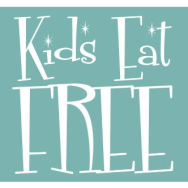 Bring the kids in the afternoon and they eat free with you at Olive.