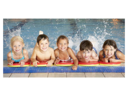 CHILDRENS SWIMMING COURSE - 6 WEEKS - JUST £24!