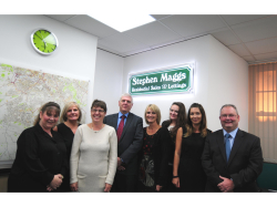 Stephen Maggs Residential Sales and Lettings