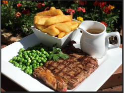 Monday and Wednesday Steak Nights, 6pm-9pm - just £7.95!!