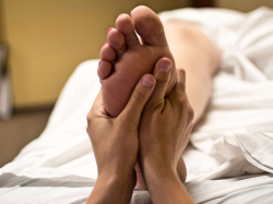 Two Reflexology Treatments for £40.00