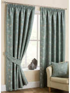 10% OFF Ready Made Curtains