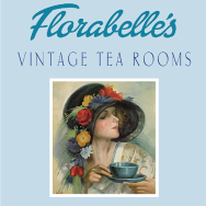 Cream Tea For Two at Florabelle's - just £8