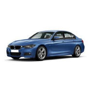 BMW 3 SERIES SALOON SPECIAL EDITION 335d XDRIVE M SPORT SHADOW EDITION 4DR STEP AUTO