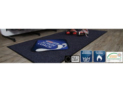 PLAIN ENTRANCE MATS FROM JUST £45.97