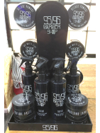 Great men's hair products from 95/96 Barbers.