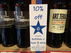 Get 10% Off With 6 Bottles Of Beer & Wine at Duncan Murray Wines!