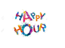 Happy Hour at Un-Wined Bar Walsall