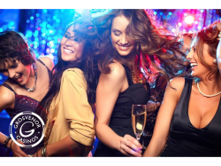 Refer a Friend for Downtown Discos and earn REWARDS!