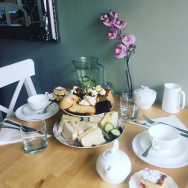 Afternoon Tea Special just £7.50 per person