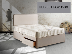 Bed Set for £499