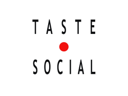 New Set Menus, Tapas and Party Offers from Taste Social!