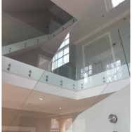 10% off when you spend £500 on balustrades before the end of December 2018 at LISTER GLASS