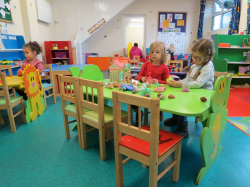 SPECIAL OFFER ON FULL TIME CHILD SPACES AT LITTLE LEARNERS DAY NURSERY