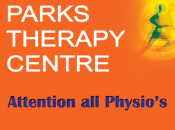 ATTENTION ALL PHYSIO's - JOB VACANCIES