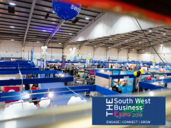 Exhibit at The South West Business Expo 2019
