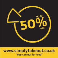 Take Away Food offers in Kettering