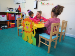 SPECIAL OFFER - EXTRA HOUR FREE WITH LITTLE LEARNERS DAY NURSERY