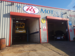 10% OFF services for local council and emergency services at RS Motors (Walsall) Limited!