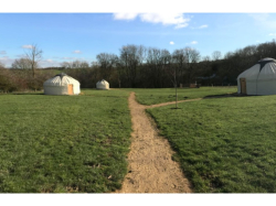 Glamping Offer at Country Bumpkin Yurts!
