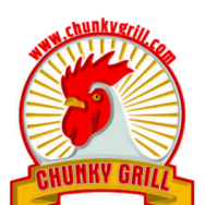 Buy 1 pizza & get your 2nd HALF PRICE at Chunky Grill!