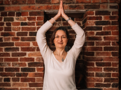 Gentle Yoga class with Safia - Bring a friend for FREE