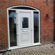 FREE No Obligation Quote at The Arch Door Company