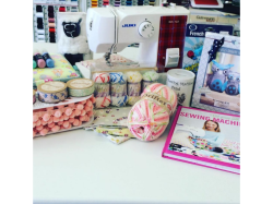 Sewing Supplies delivered by Cumbria sewing