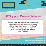 Deferred Employment Law Support