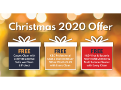 Not One but Three Christmas Offers from Knight & Doyle