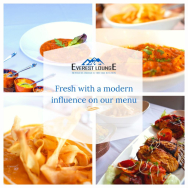 DISCOUNT Offers from EVEREST LOUNGE!